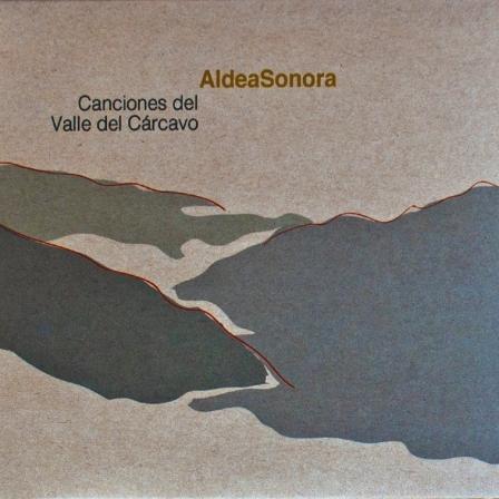 Aldea Sonora caratula web