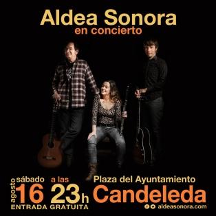 Aldea Sonora Candeleda ago2014