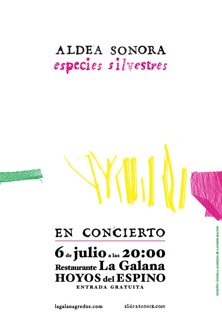 ALDEA SONORA cartel ESPECIES Galana WEB.png